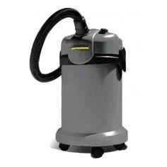 Aspirador de Pó NT 20/1 - O melhor preço do mercado - http://www.vendaskarcher.com.br/aspirador-de-po-e-liquido-karcher-nt-20-1