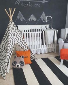 Dormitorio Nursery Room Ideas Baby Boy Bedroom Decor