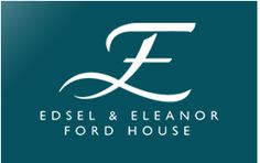 Thanksgiving Trip: Admissions & Tour Schedule | Edsel & Eleanor Fordhouse #Detroit
