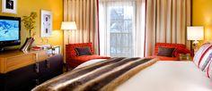 The Sky Hotel - Aspen - EUA