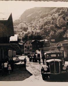 Kanton, Old Trucks, Nice, Outdoor, Bern, Trucks, Photos, Engine, Swiss Guard