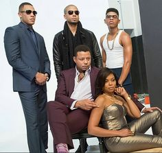 images of the tv series empire Empire Tv Show Cast, Serie Empire, Empire Fox, Empire Cookie, Taraji P Henson, Large Fan, Jussie Smollett, Popular People, Episode Guide