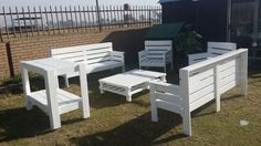 Find Garden Decorations & Plants in Springs! Search Gumtree Free Classified Ads for Garden Decorations & Plants and more in Springs. Wood Patio Furniture, Outdoor Furniture Sets, Outdoor Decor, Pallet Wood, Wood Pallets, Palette Furniture, Plant Sale, Outdoor Areas, Wooden Shelves