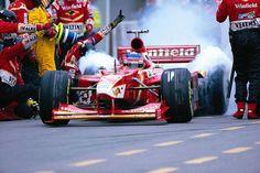 Jacques Villeneuve (Williams-Mecachrome) Grand Prix d'Argentine - Circuit Oscar Alfredo Galvez 1998 - F1 Fotos - Facebook.