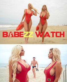 BabeZZ Watch: A XXX Parody (2017) English 480p WEBRip 382MB