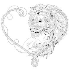 Animal Coloring Pages, Adult Coloring Pages, Coloring Sheets, Coloring Books, Dad N Me, Valentines Day Hearts, Good Books, Dads, Printables