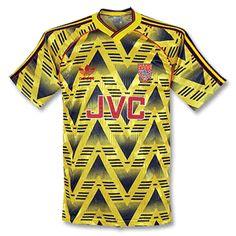 Adidas 91-93 Arsenal Away Shirt - Grade 8 91-93 Arsenal Away Shirt - Grade 8 http://www.comparestoreprices.co.uk/football-shirts/adidas-91-93-arsenal-away-shirt--grade-8.asp
