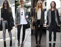 popular clothing looks for women 2015 - Google Search