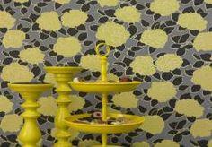 bn wallcoverings brocante - nuwave wallpaper