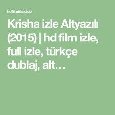 Krisha izle Altyazılı (2015) | hd film izle, full izle, türkçe dublaj, alt…
