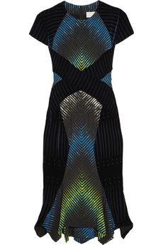 MUST- HAVE this Peter Pilottodress. Obsessing over it. I saw it in person this weekend and the detailing it beyond phenomenal.