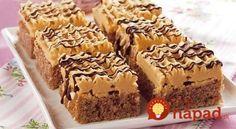 Czech Recipes, Mini Cheesecakes, Tiramisu, Food And Drink, Treats, Sweet, Desserts, Cake, Basket