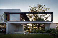 Image result for Landscape House-K2Ld Architects-plusmood 05