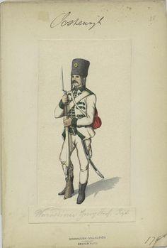 Hungary, 1756-1760
