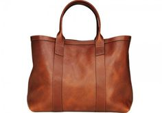 Lotuff & Clegg : Leather Working Tote | Sumally