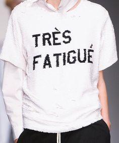 tres fatigue sweater