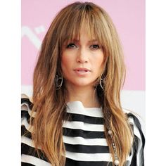 Fringe bangs to cut or not to cut