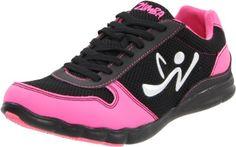 Zumba Women's Z-Kickz Dance Shoe