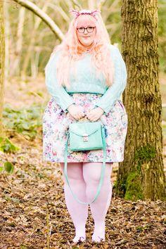 Floral Deer   Women's Look   ASOS Fashion Finder