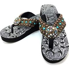 ce0c17cf57d9 Dinis HAVAIANAS Fashion Jeweled Flip Flops Crystal Rose    To view further  for this item