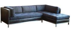 Blacks Beach Sofa - Sectional Sofas