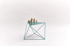 3 X60° – Mint Turquoise Copper Accessories, Home Accessories, Unique Home Decor, Home Decor Items, Scandinavian Home, Furniture Design, Mint, Turquoise, Studio