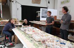 Facebook New Campus | Frank Gehry - Arch2O.com