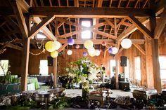 Bonnie & Chad {Cotton Dock Wedding} | julietelizabethblog.com