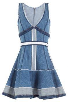 OTTO Damen BRAX Style Shakira Vintage Denim  Five-Pocket-Jeans blau    04037123817105 2575386f80