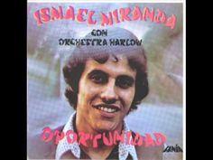 Señor Sereno Ismael Miranda con Orchestra Harlow