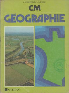 Hinnewinkel, Sivirine, Géographie CM (1989) Montessori, Detroit, Images, Textbook, Slide Show, Africa, Livres