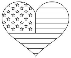 memorial day coloring page honor pinterest coloring