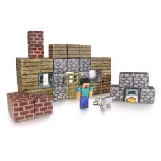#Christmas See price  Minecraft Papercraft Shelter Set for Christmas Gifts Idea Promotion . Every year you'll find very hot completely new  Christmas Toys which are released through Christmas Toys corporations throughout every season. As you are getting ready to obtain a completely new Chris...