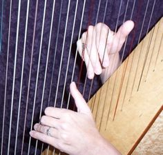 Buying a Celtic harp: what to look for and avoid when selecting an instrument.