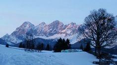 Rohrmoos, Austria
