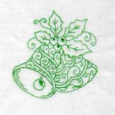 Download  You Might Also Like: Free Embroidery Design: Christmas Bells Free Embroidery Design: Bells Flowers Free Embroidery Design: Circle ...