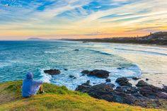 kust van Australie