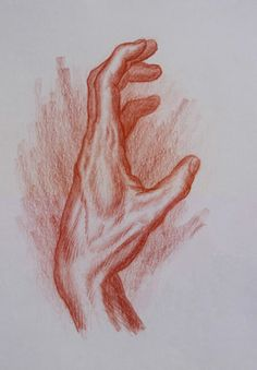 human hands sketches | the human hand hand studies drawing the human hand from life
