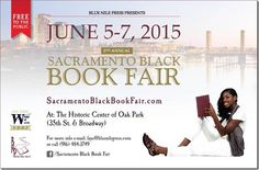 Learn more about the 2020 Sacramento Black Book Fair, a two-day book festival which takes place in the Oak Park neighborhood of Sacramento California. 2020 is the anniversary celebration. Family Events, Kids Events, Day Book, Book 1, Fair Theme, Book Festival, Black Books, Book Signing, Activities For Kids