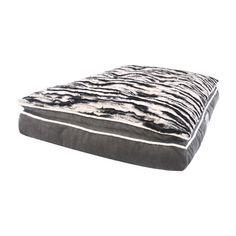R2PPetLtd. Beautyrest Luxe Mat Plus Rectangular Orthopedic Memory Foam Classic Dog Bed | AllModern