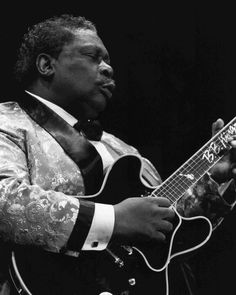 King of the blues for ever.....