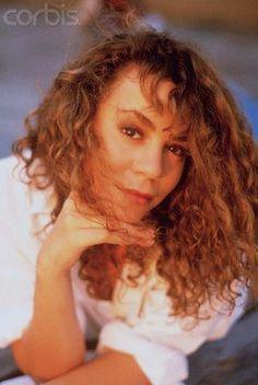 Mariah Carey Fanpage on April 28 2020 1 person closeup Mariah Carey Honey, Mariah Carey Music, Mariah Carey 1990, Foxy Brown, Billboard Hot 100, Steve Harvey, Celine Dion, Female Singers, Her Hair