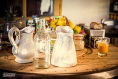 Les cuisines de Garance