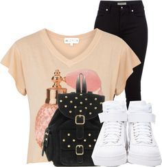 """""""Untitled #235"""" by mindless4everxox ❤ liked on Polyvore"""