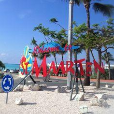 what to do in st maarten | St. Maarten Beach Airplane Landing