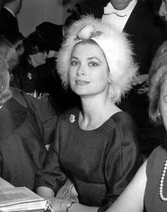 Grace Kelly #1 - Page 125 - the Fashion Spot