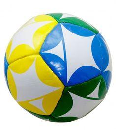 Kids Mini Football Color Availability :Multicolour Size : Radius 46cm  Type :Sports