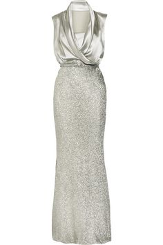 There's a very good chance world peace would be achieved if this dress made its way into my closet. ;)