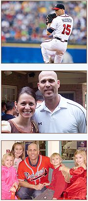 Tim Hudson Family Foundation MoreTim Hudson Family