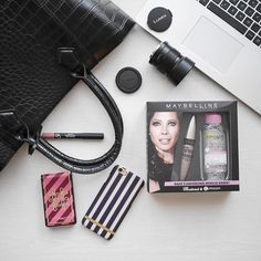 New year  new makeup  makeup maybelline maccosmetics lumixgx7hellip